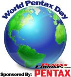 August 15th- Pentaxium: World Pentax Day